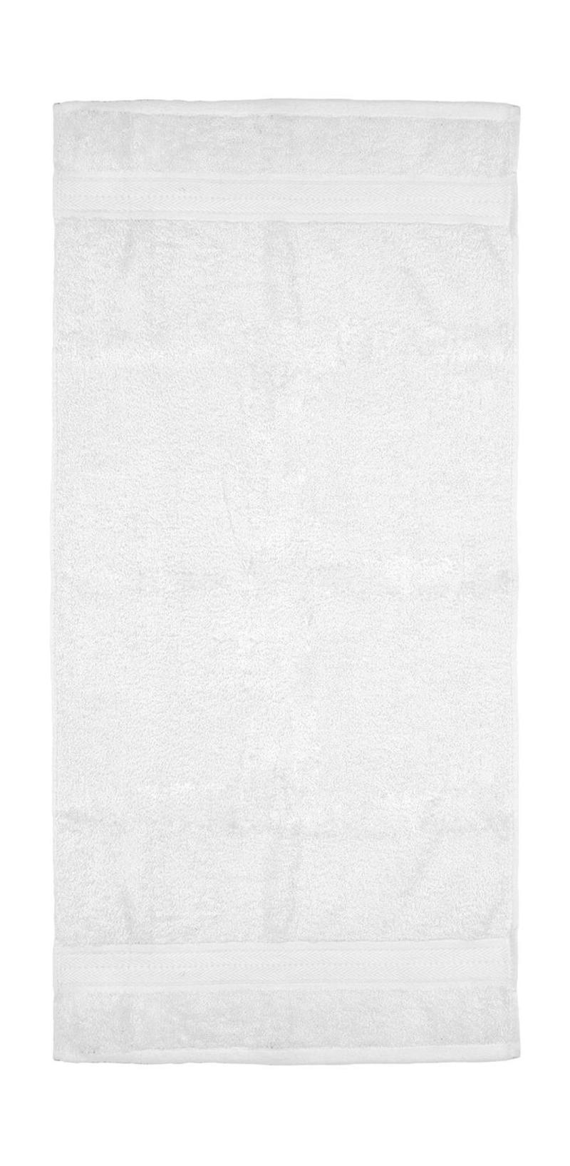 Rhine Hand Towel 50x100 cm