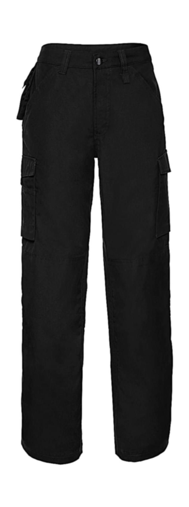 Heavy Duty Workwear Trouser Length 34
