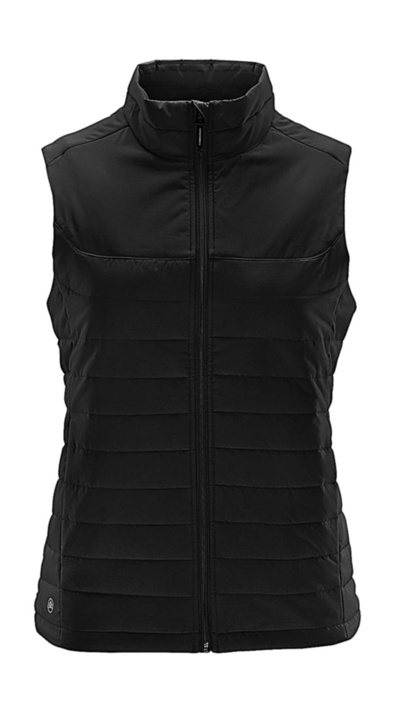 Women's Nautilus Thermal Bodywarmer