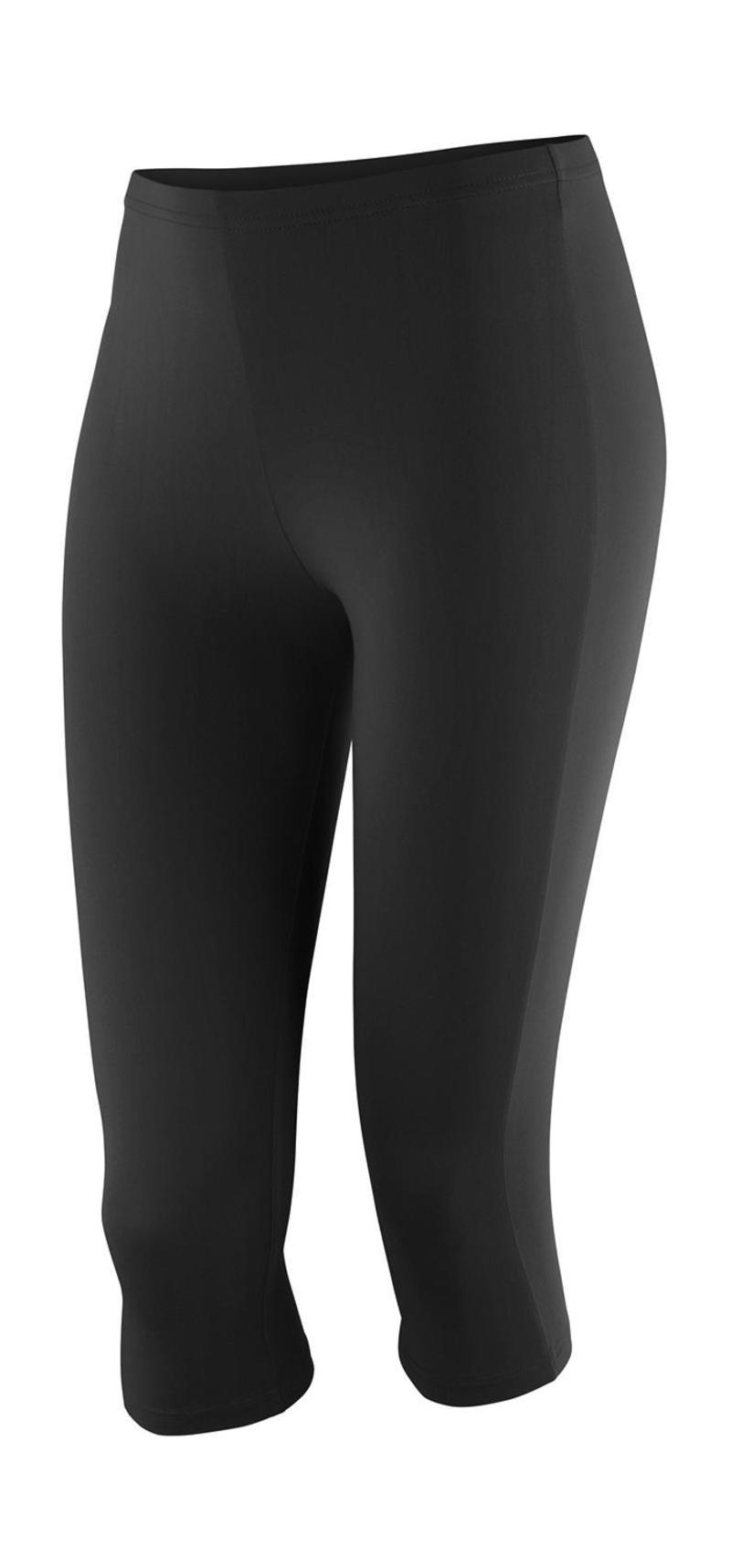 Women's Impact Softex® Capri Pants
