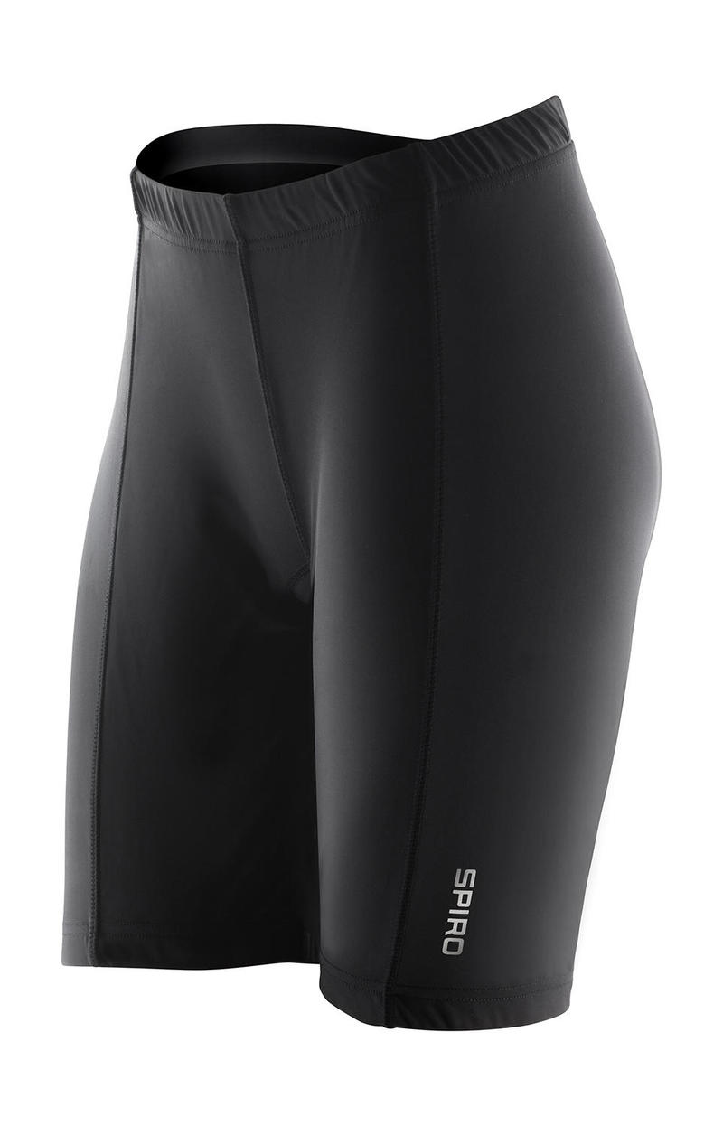 Ladies' Padded Bike Shorts