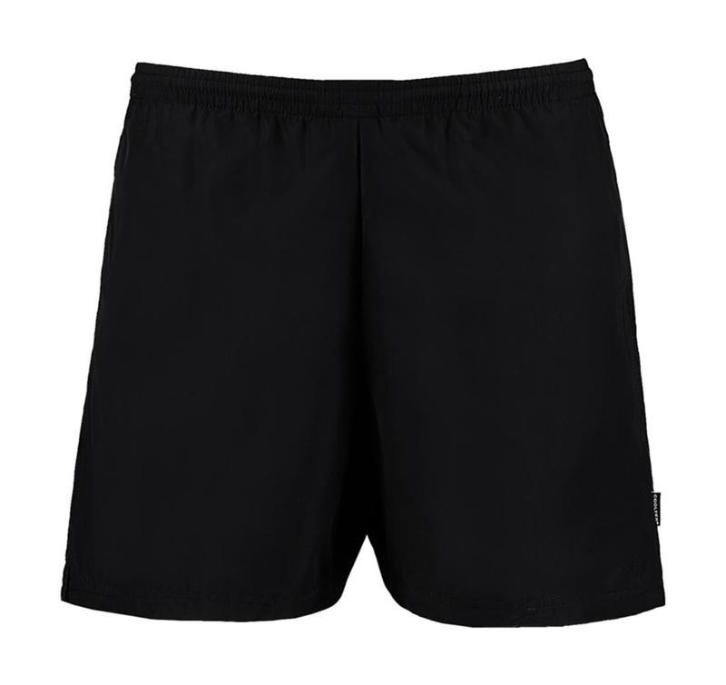 Classic Fit Plain Short