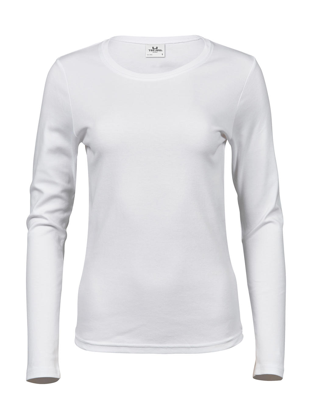 Ladies LS Interlock T-Shirt