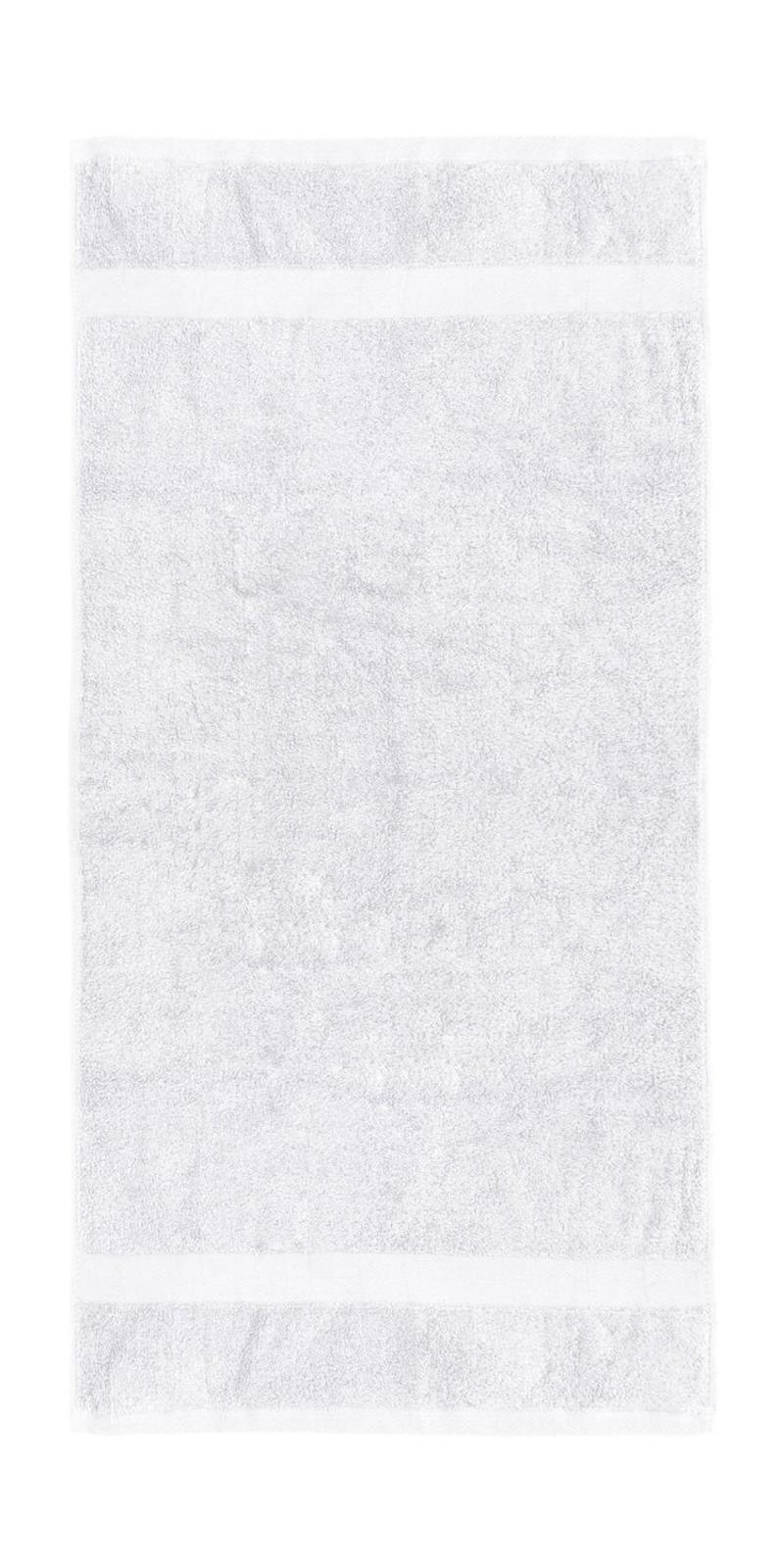 Seine Hand Towel 50x100 cm
