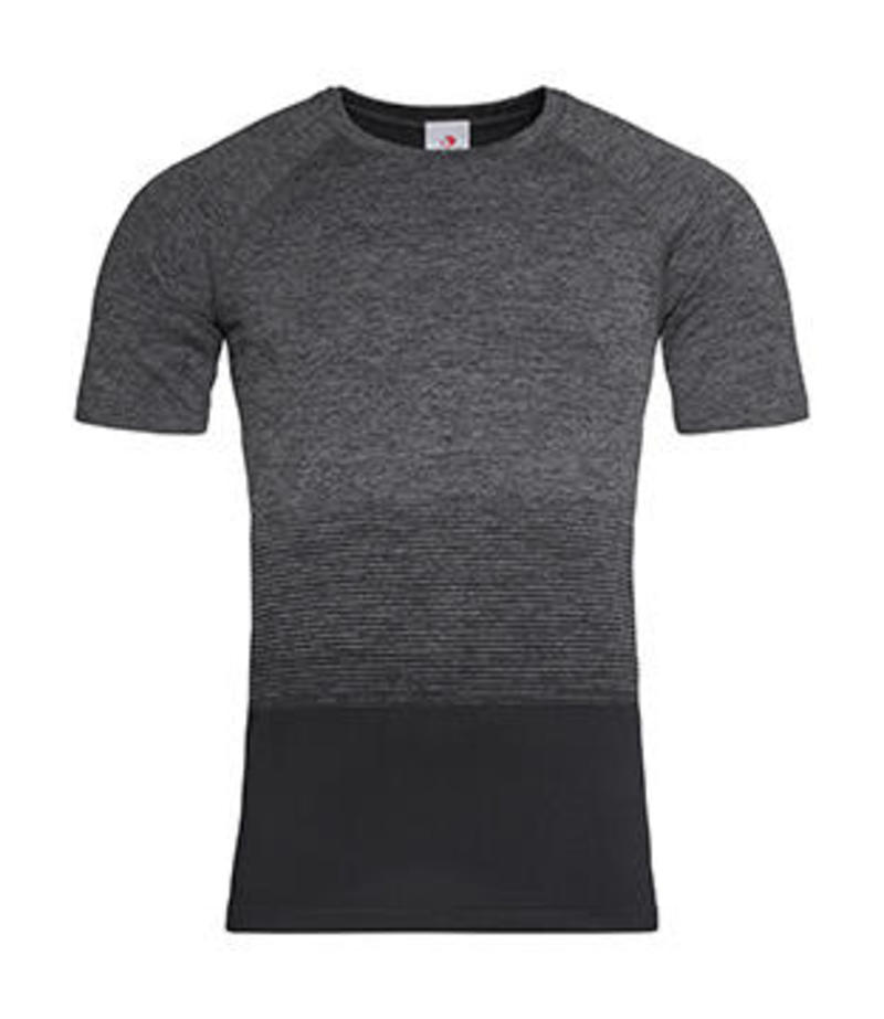 Seamless Raglan Flow