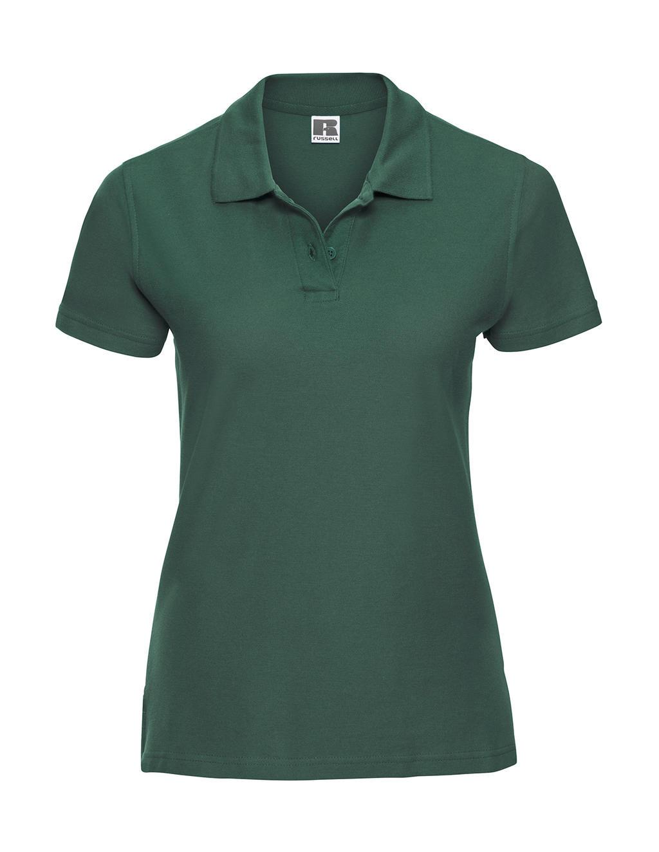 Ladies' Ultimate Cotton Polo