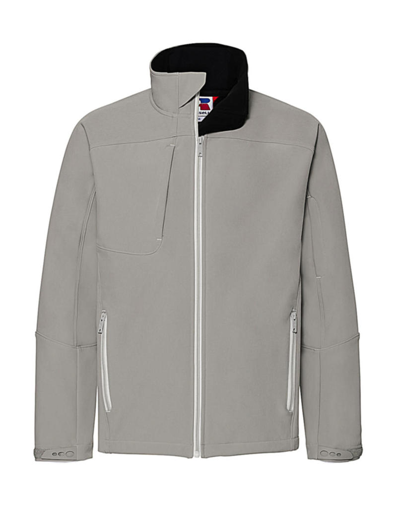 Men's Bionic Softshell Jacket