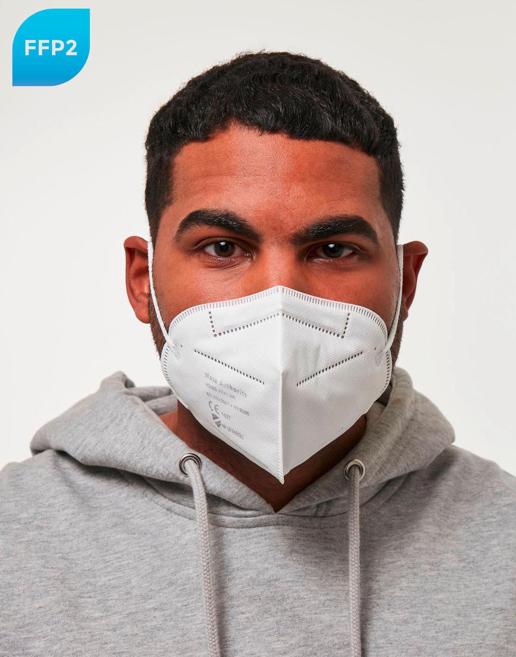 Filtering Half Mask Typ FFP2