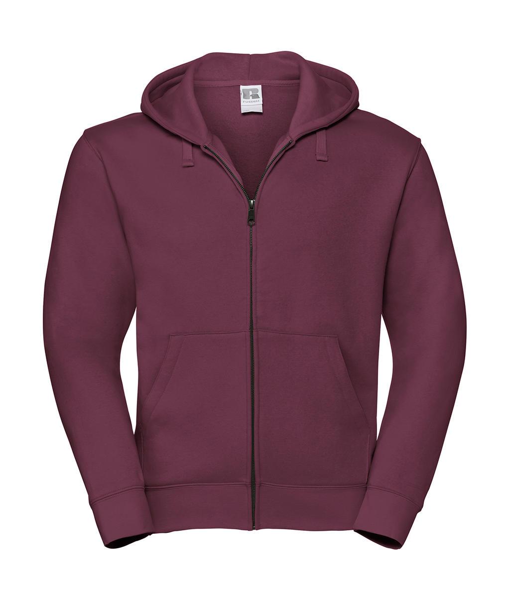 Men's Authentic Zipped Hood