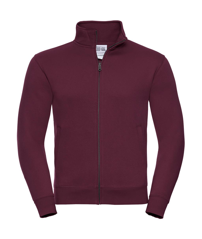 Men's Authentic Sweat Jacket