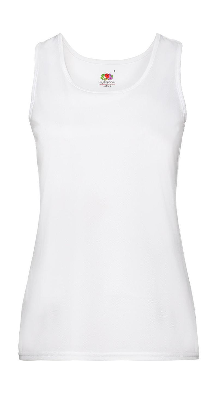 Ladies Performance Vest
