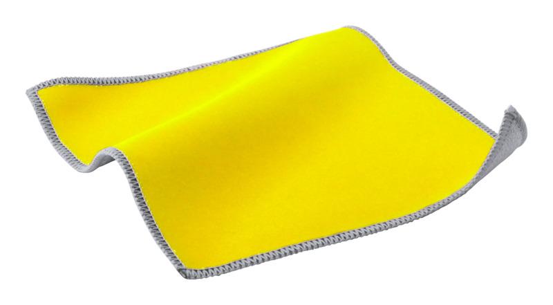 Crislax screen cleaner cloth