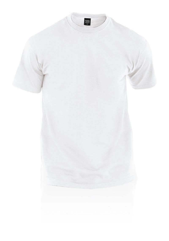 Premium White t-shirt