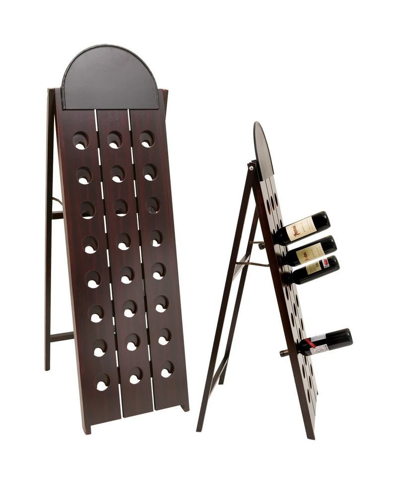 Ducal wine rack