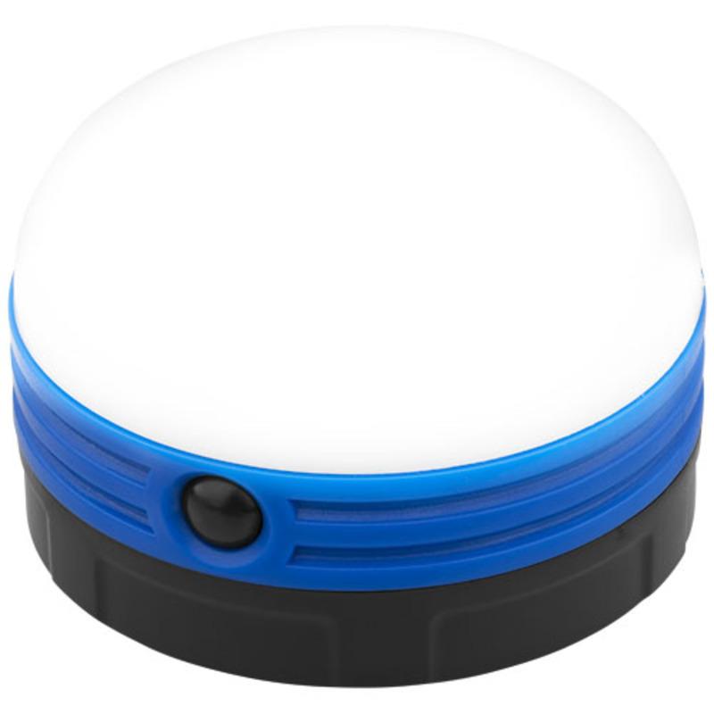 Happy-camping 5-LED lantern light
