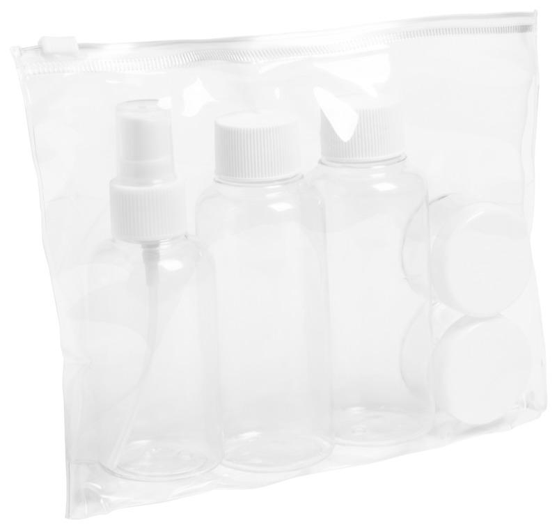 Flaut travel cosmetic bag