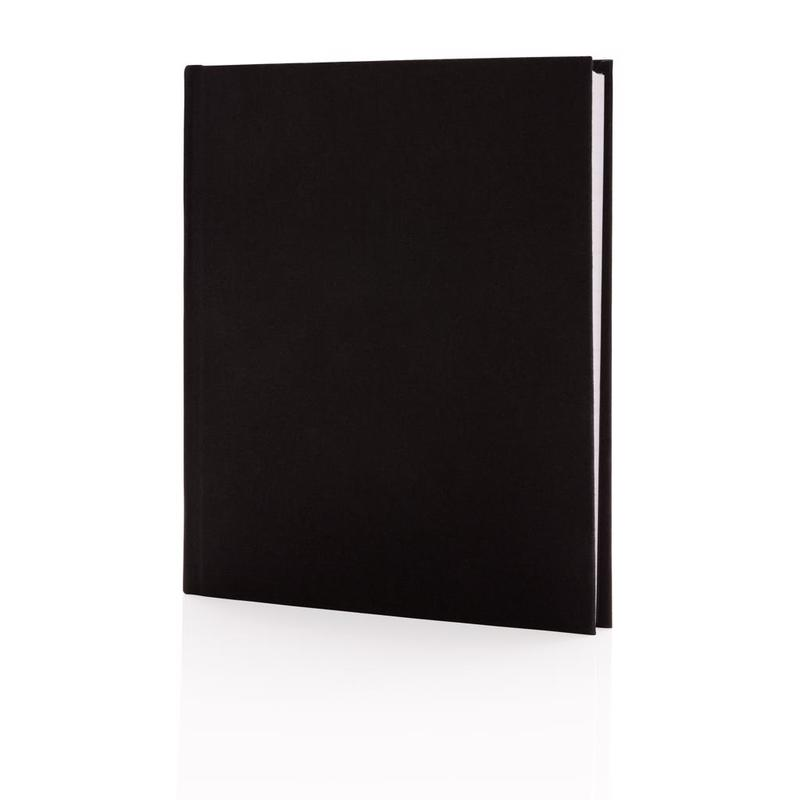 Deluxe notebook 170x200mm