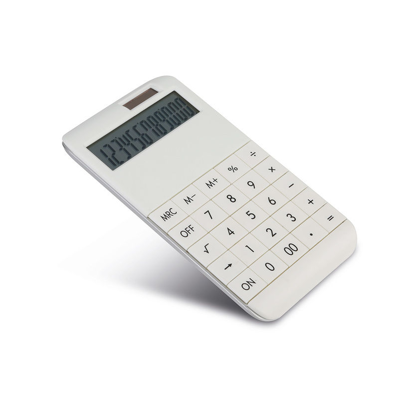 12 DIGITS DESK CALCULATOR