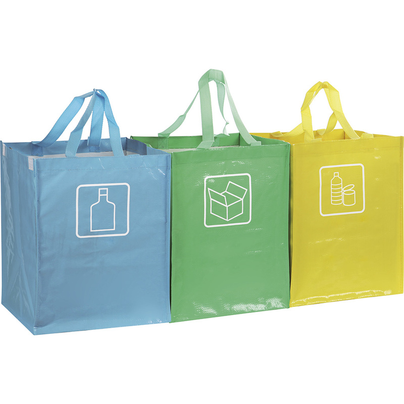 BAGS FOR WASTE SEPARATION