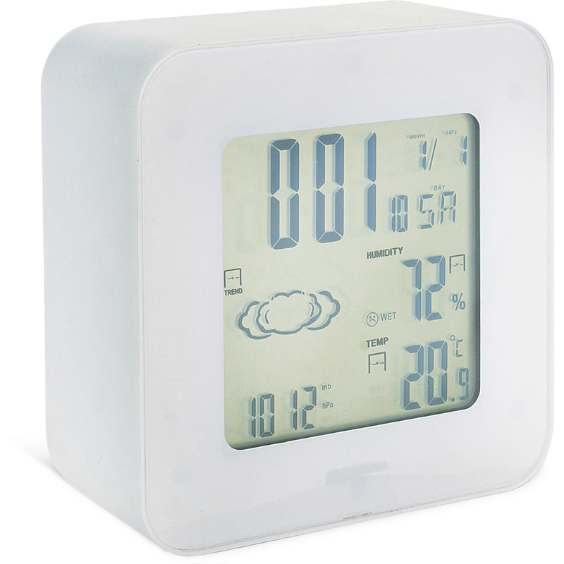 DESK DIGITAL MULTIFUNCTION WEATHER STATION