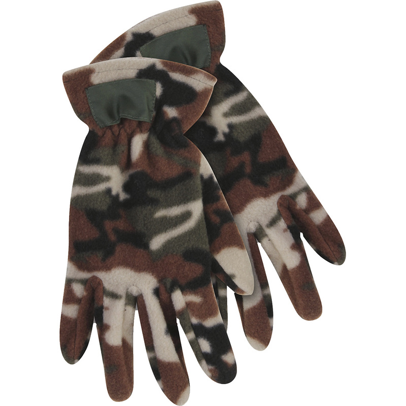 SYNTHETIC FLEECE GLOVES