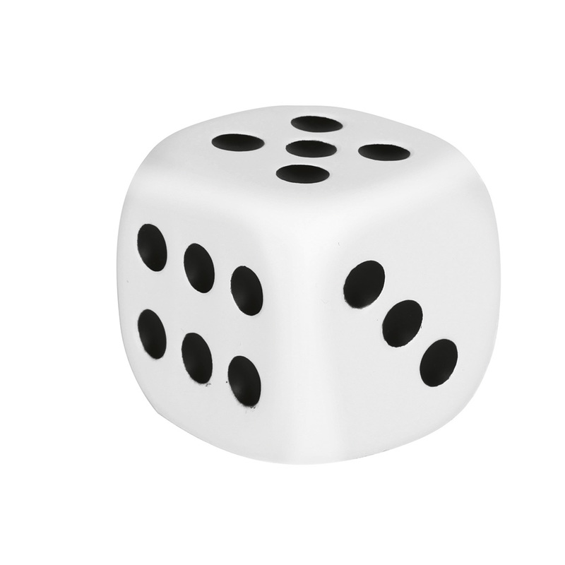 ANTISTRESS DICE
