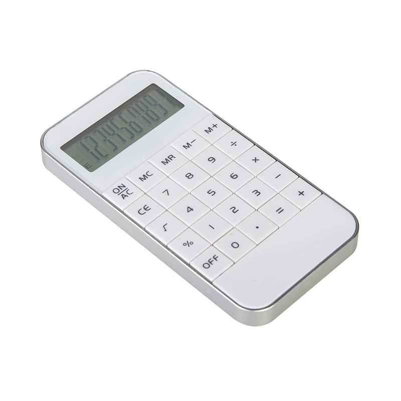 10 DIGITS CALCULATOR