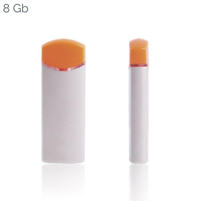 USB - ORANGE FEATURE