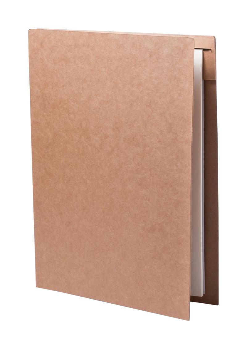 Bloguer document folder