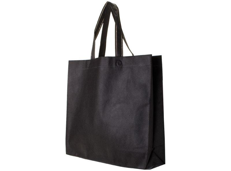 BAG IN TNT BLACK 38X34X10 cm