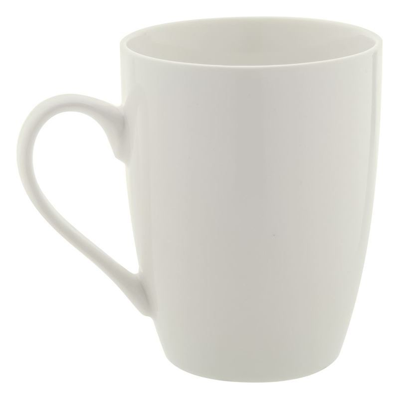 Artemis porcelain mug