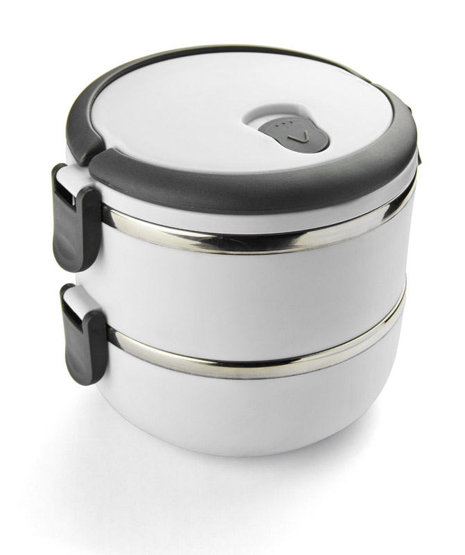 Food container TOGO 700 + 700 ml