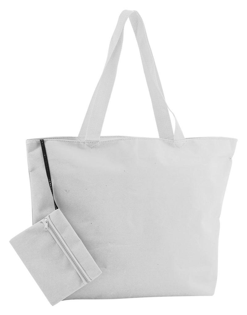 Monkey beach bag