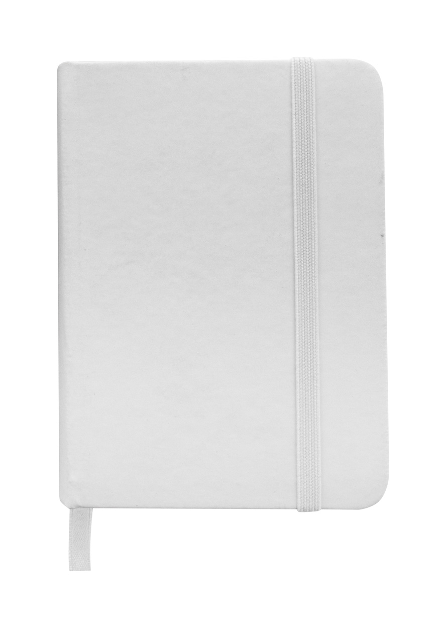 CleaNote Mini anti-bacterial notebook