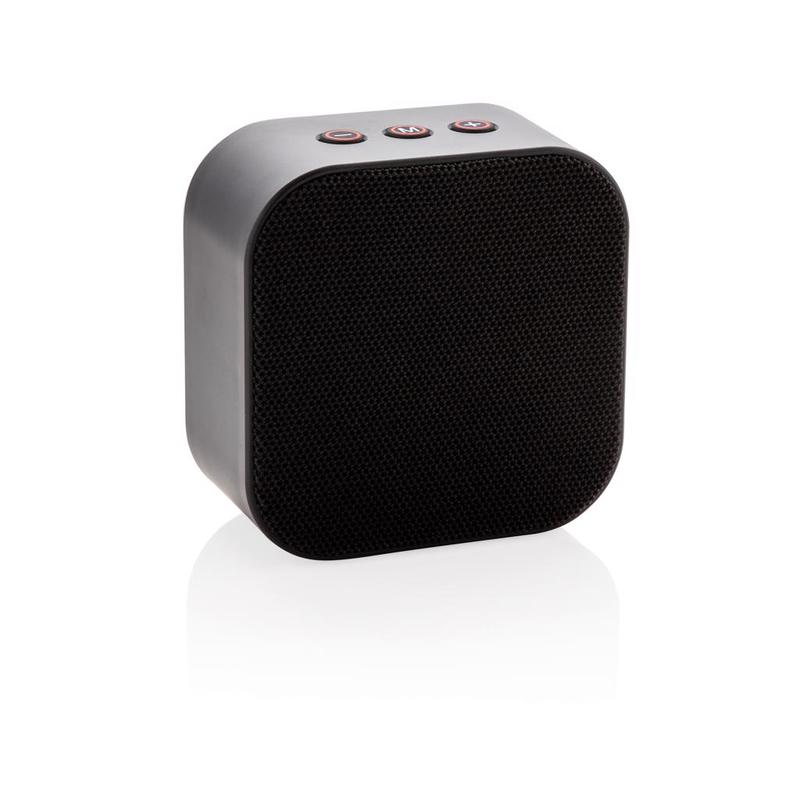 5W Sub wireless speaker, black