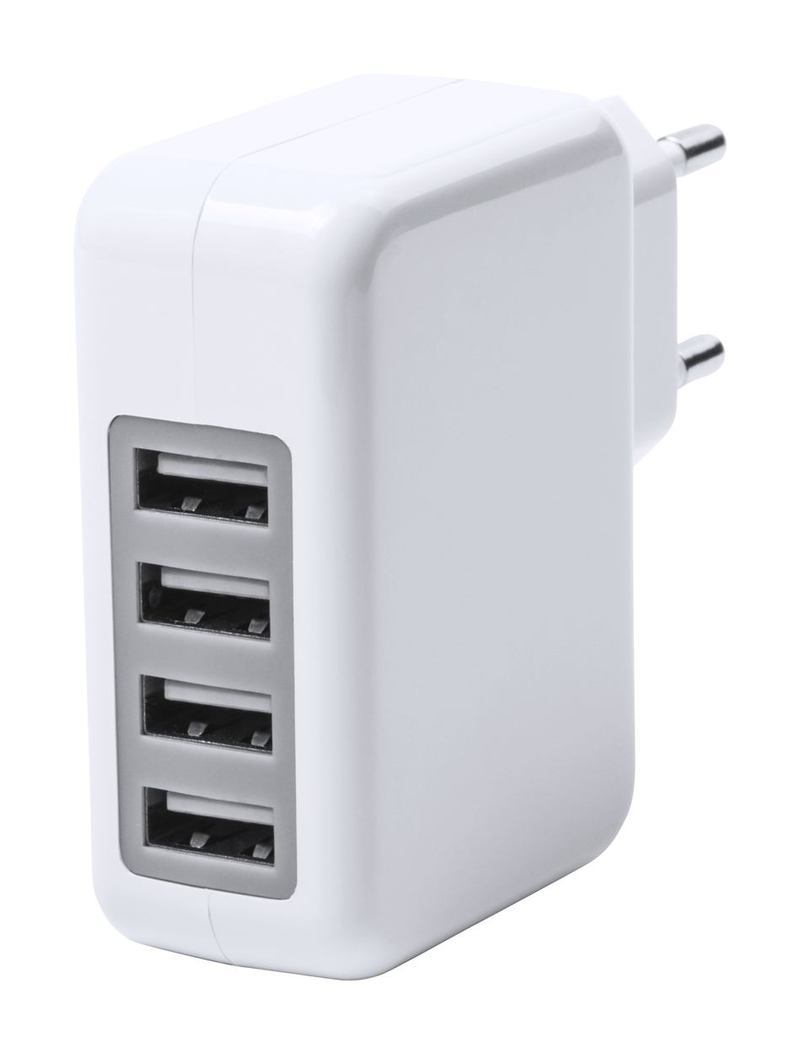 Gregor USB wall charger