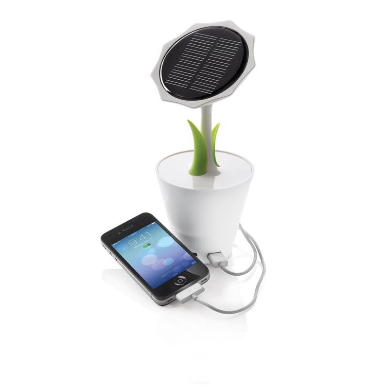 Solar Sunflower 2.500mAh