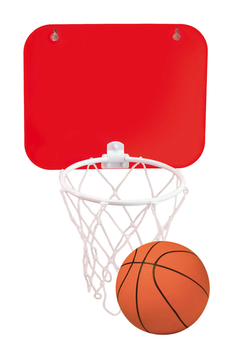 Jordan basketball basket