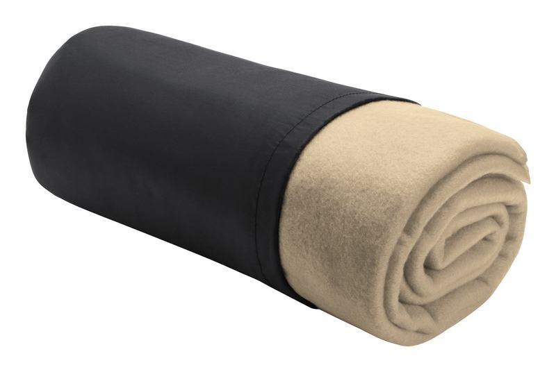 Thiago polar blanket