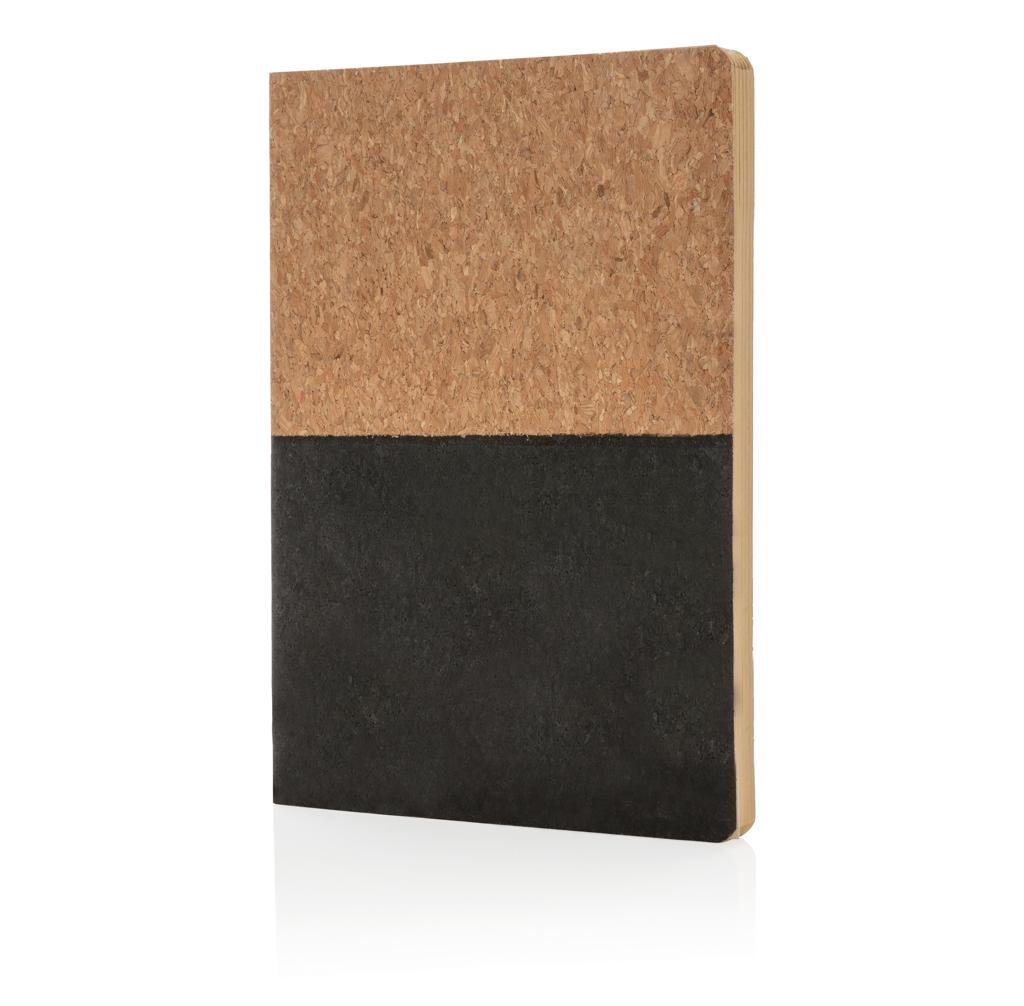 A5 Cork notebook