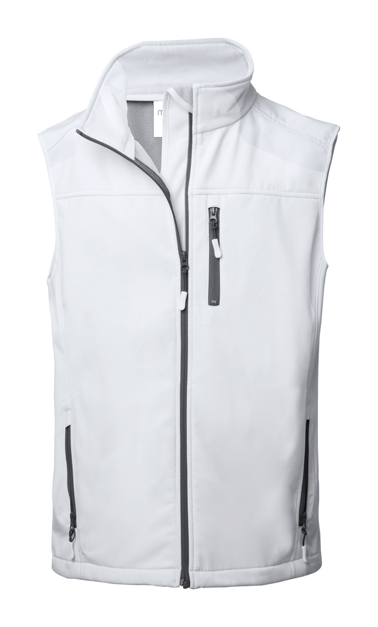 Persol softshell vest