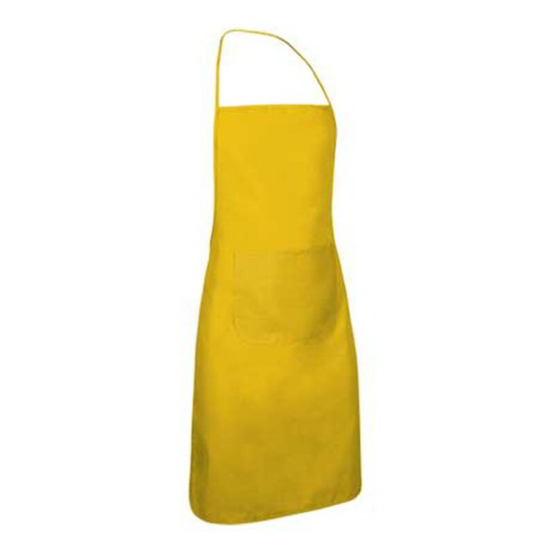 Apron Chef SUNFLOWER YELLOW One Size