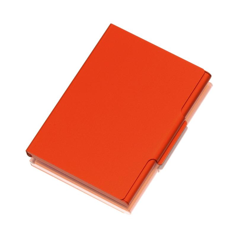 Digit memory card case