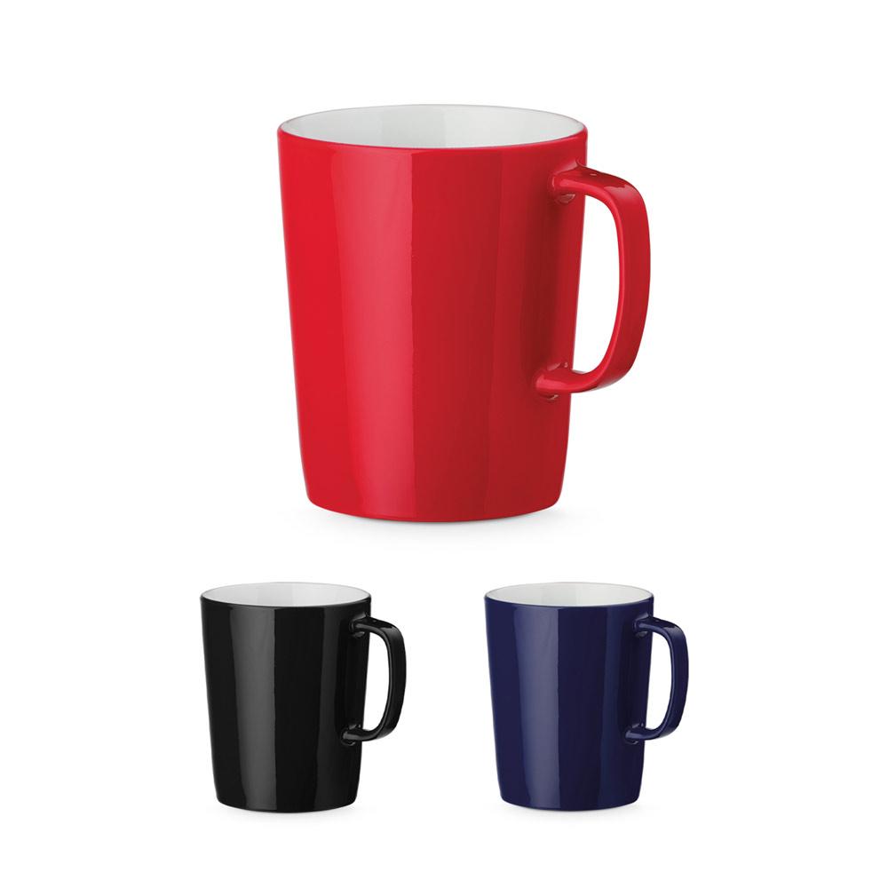 NELS. Ceramic mug 320 ml