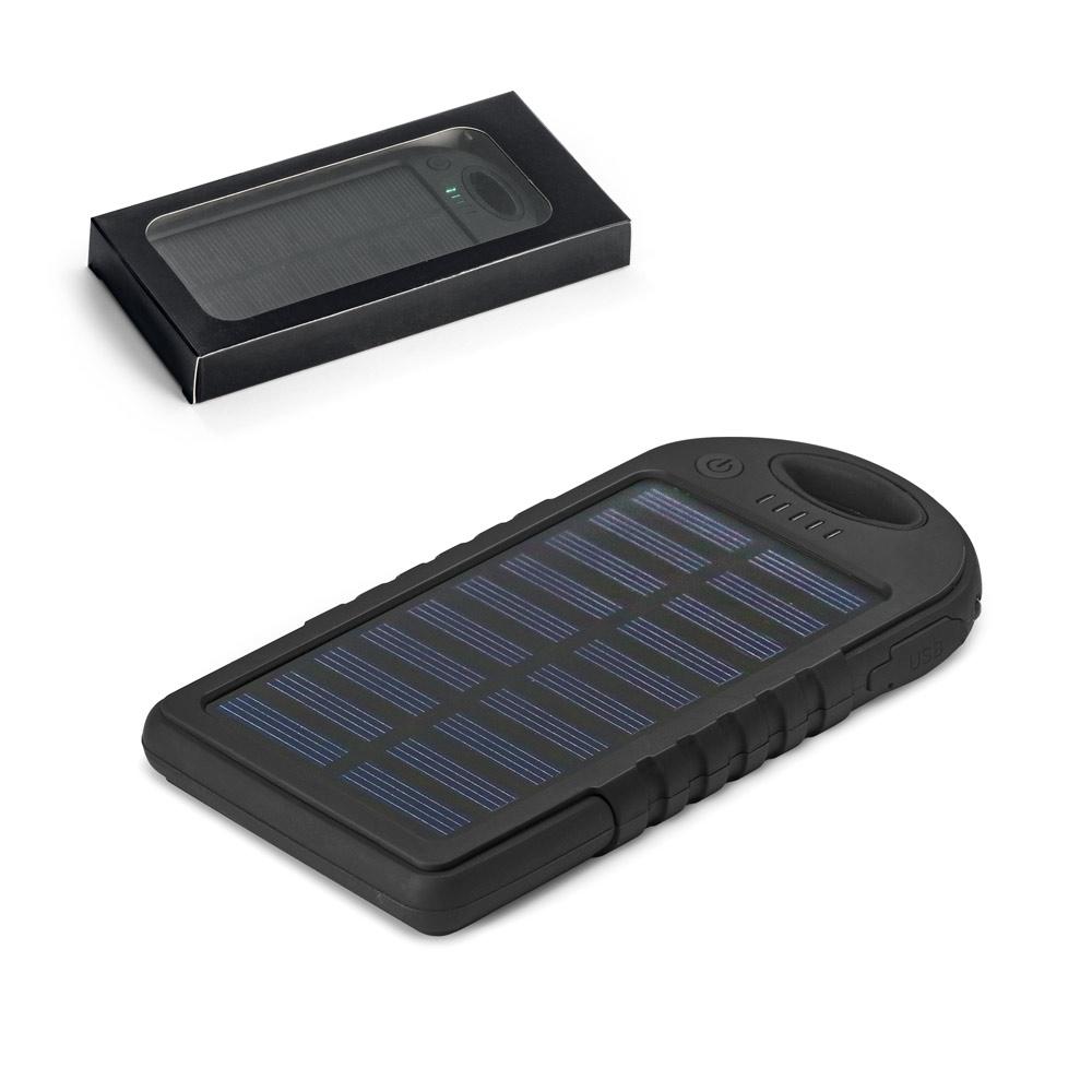 SEABORG. Portable battery 1'800 mAh
