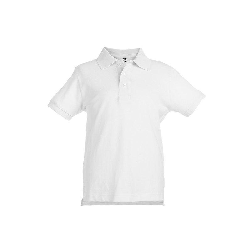 ADAM KIDS. Children's polo shirt