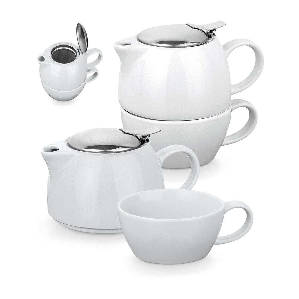 COLE. Tea set