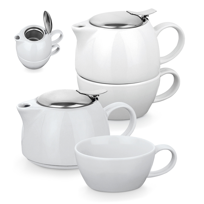 COLE. Tea set