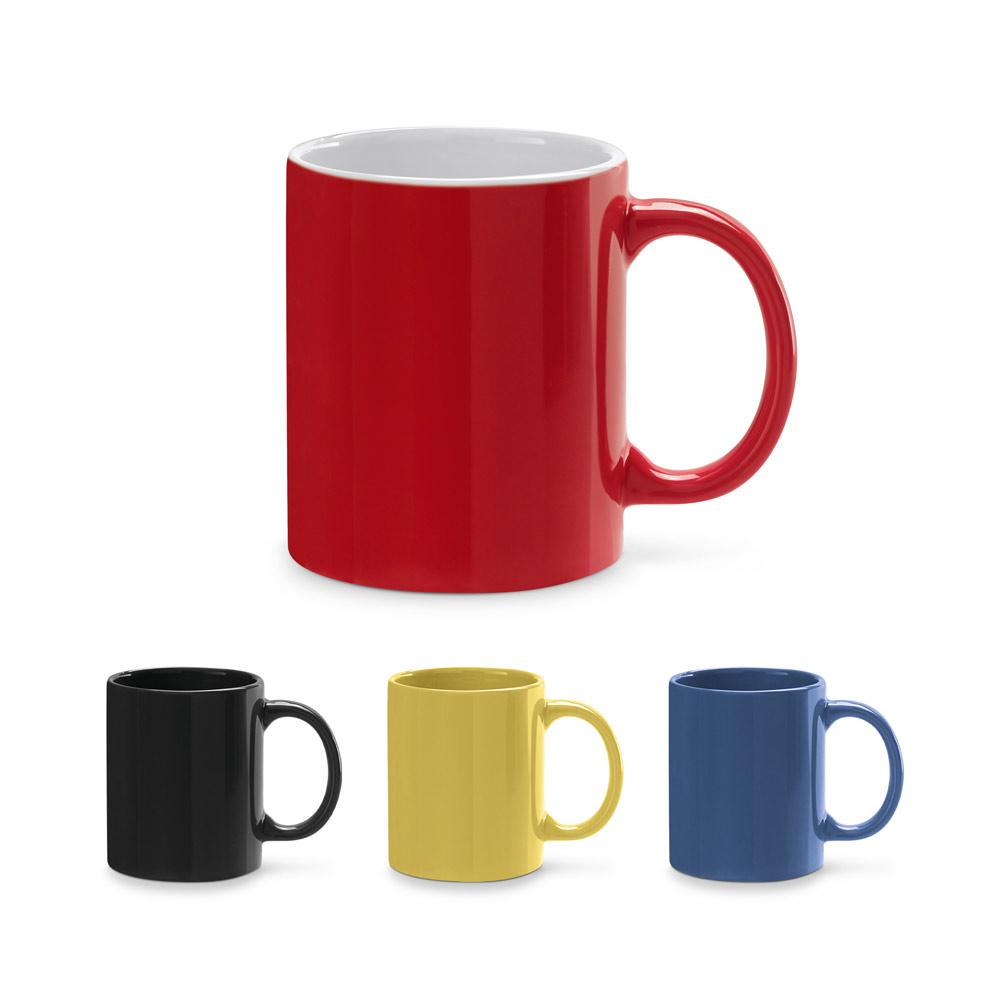 BARINE. Ceramic mug 350 ml