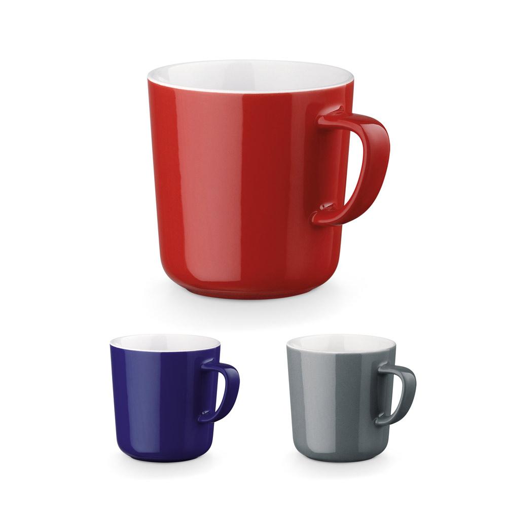 MOCCA. Ceramic mug 270 ml